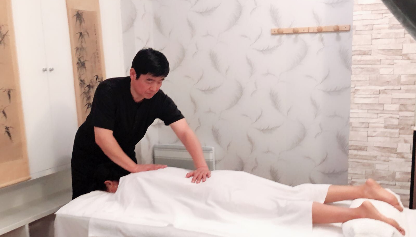 Massages traditionnels, Bien-être et Culture chinoise